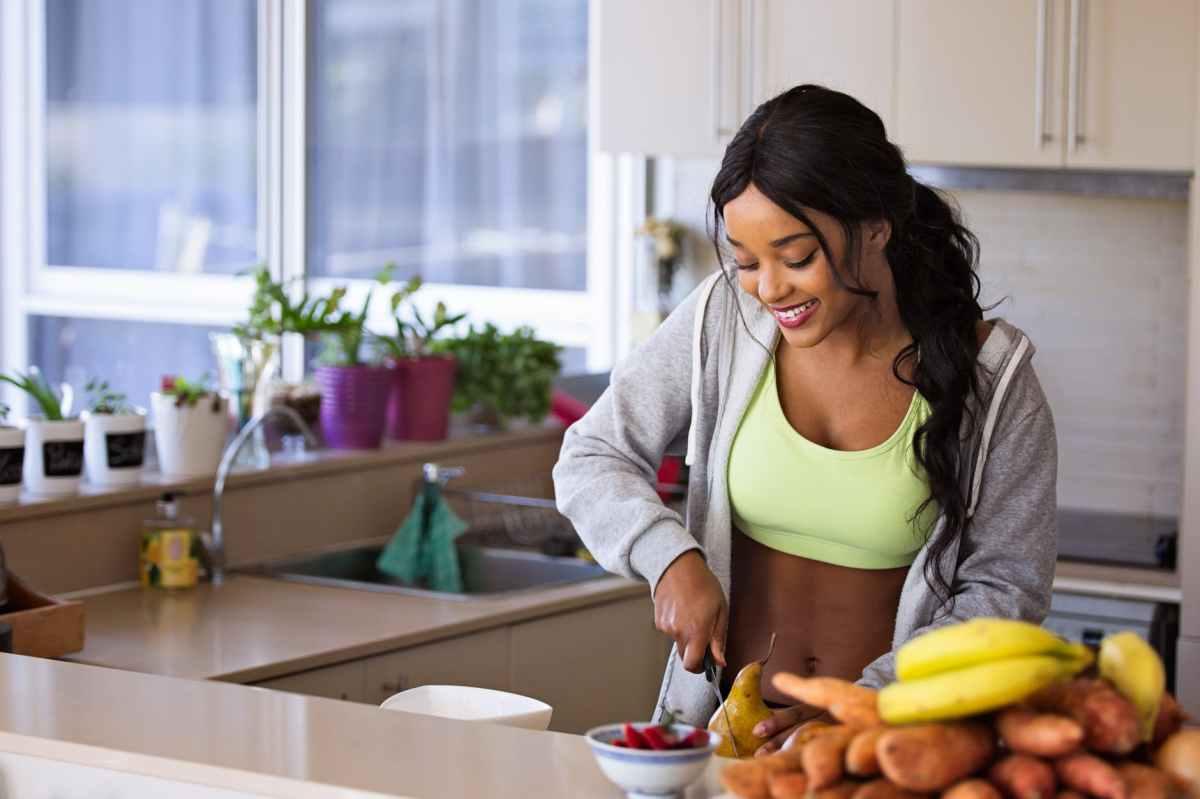 FOOD : Faire du sport quand on est végétarien(ne)